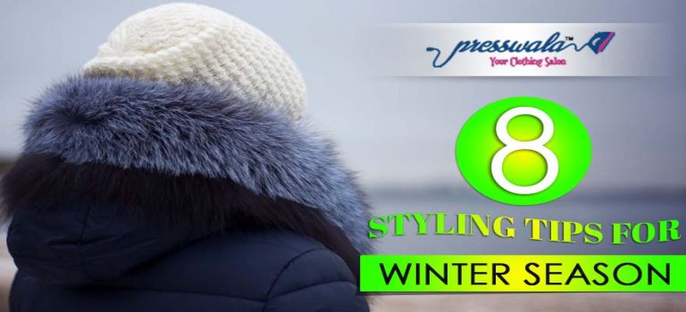 8 Styling Tips For The Winter Season